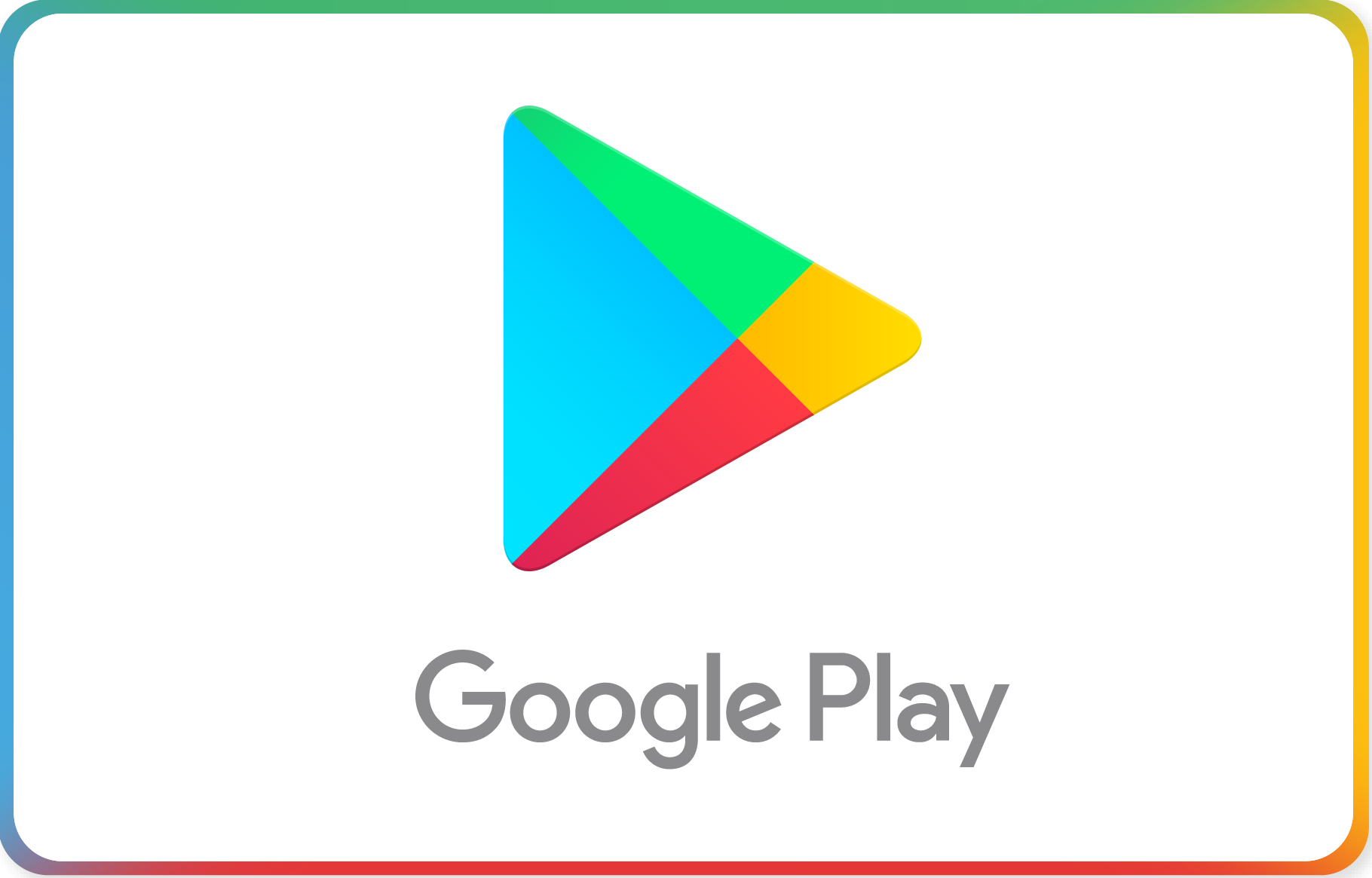 Google Play Kaart 15 euro (NL)